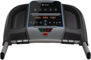 Horizon Fitness Laufband eTR3.0 2