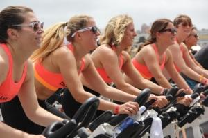 Speedbike Cardioboss